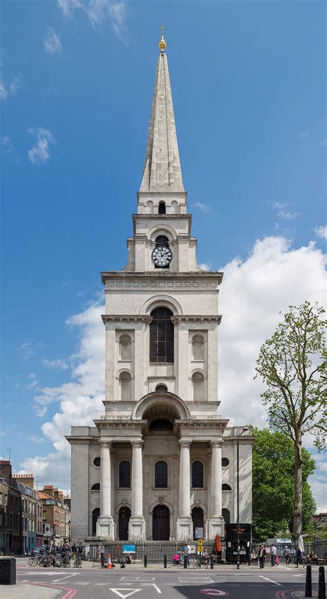 whitechapel church london