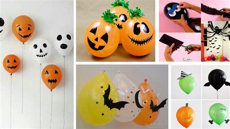 decoraciones de halloween 8 adornos para halloween que puedes hacer t 250 mismo