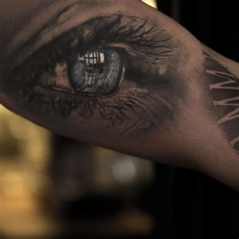 tattoo eye sleeve niki norberg the master of hyperrealistic tattoos