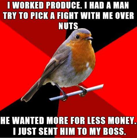 Retail Memes - working retail meme