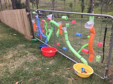 Creative Backyard Playground Ideas Ideas For Children S Outdoor Play Areas And Activities Daycare Spaces Outdoor Play Areas And