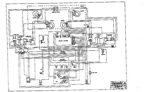 kenmore dryer schematic diagram roper dryer wiring diagram