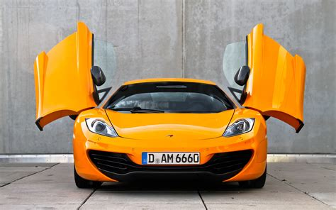 mclaren truck mclaren mp4 12c car pictures car hd wallpapers