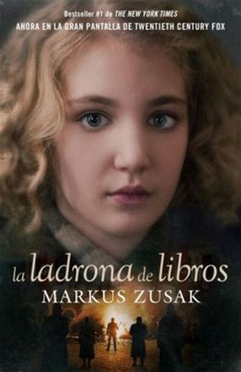 la ladrona de libros the book thief by markus zusak 9780307475732 paperback barnes noble