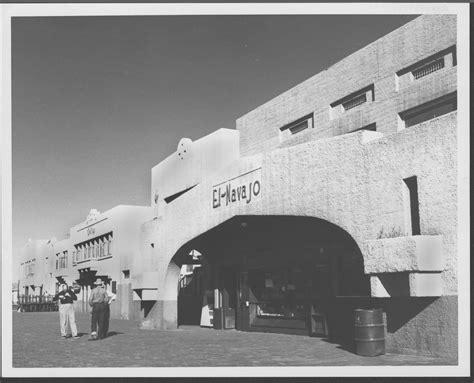 atchison topeka santa fe railway company s el navajo