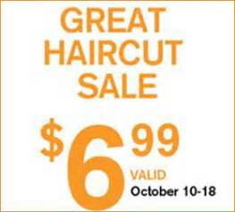 Printable Kohls Coupons Great Clips Coupons Deals And Specials Coupons 4 Utah
