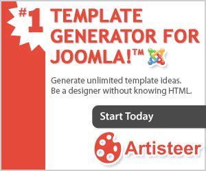 theme generator joomla maxiorel com software websites development up to xl size