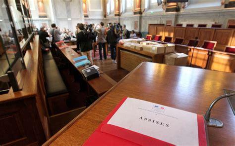 proc 232 s de l affaire alexandre junca la cour d assises dans l horreur du dossier la