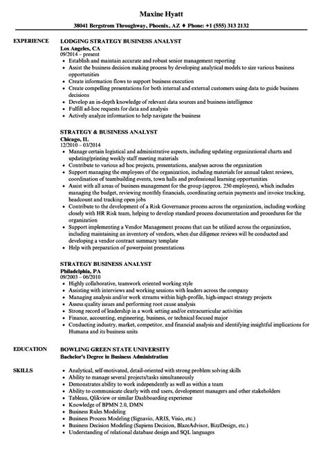 exle experienced resumes business analyst resume with excel experience resume best