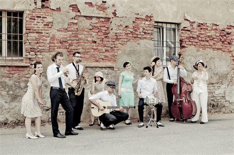 swing in milan italian swing band milan vintage swing band wedding