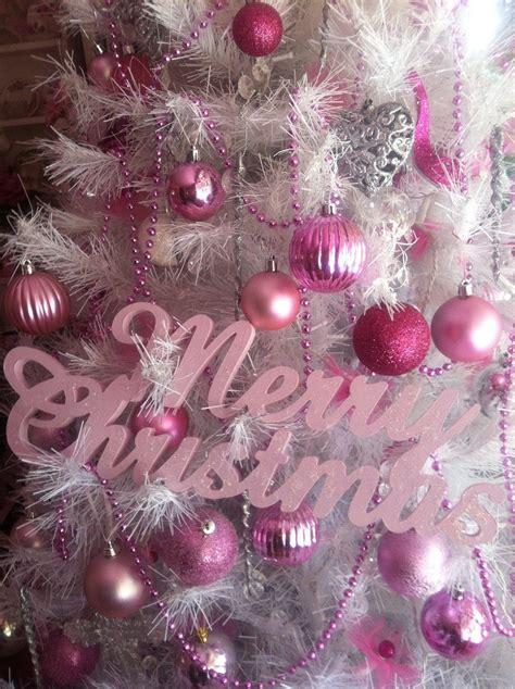arbol navidad rosa colores pastel 23 ideas para la decoraci 243 n navide 241 a