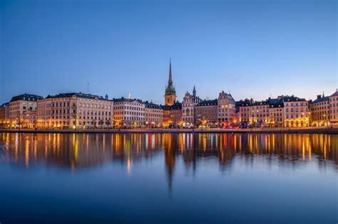Imagenes De Otoño En Suecia   luna de miel en suecia 5 destinos imprescindibles