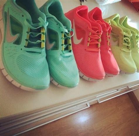 shoes nike mint lime neon wheretoget