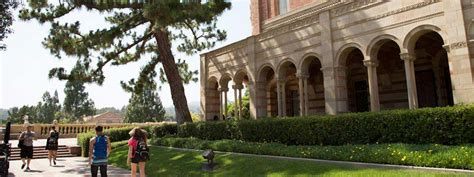 Ucla Tuition Mba by Contact Us Ucla Graduate Programs