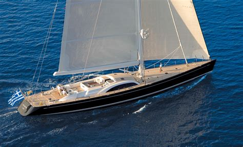luxe zeiljacht aristarchos sailing yacht luxury sailing yacht yacht