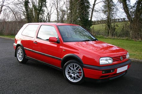 how it works cars 1996 volkswagen gti parking system 1996 2 0l 8v mk3 golf gti anniversary sold car and classic
