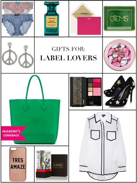 christmas gifts 2014 ideas for fashion lovers coco s