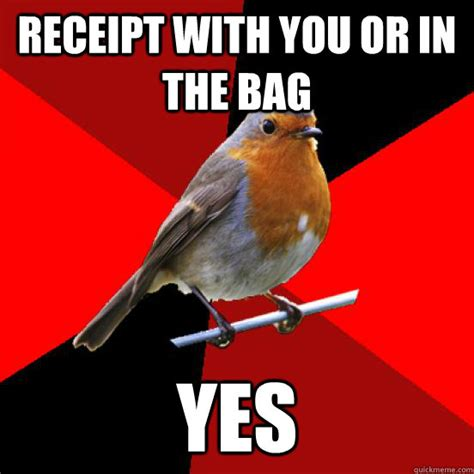 Retail Memes - retail robin memes quickmeme