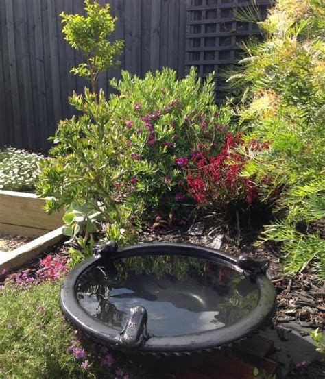 17 best images about garden decor on pinterest gardens stone bowl and garden statues