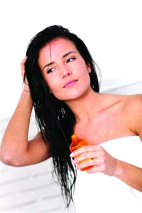 Detox Your Hair by Time To Detox Your Hair