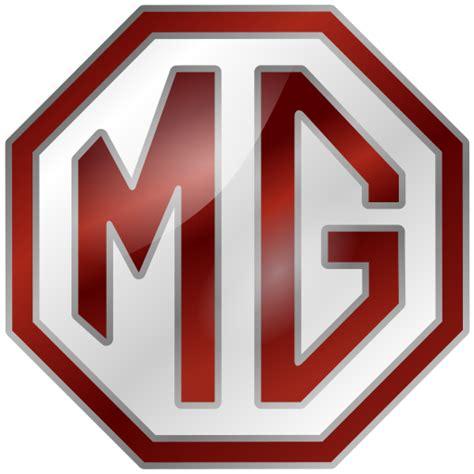 Auto Logo Mg by Datei Mg Automarke Logo Svg