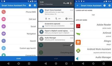 voice assistant for android siri alternatives for android 10 best siri esque apps