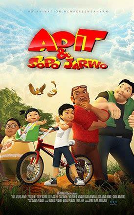 misteri film adit dan sopo jarwo gambar animasi kartun adit sopo jarwo freewaremini