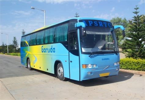 Sleeper Buses From Bangalore To Tirupati by Apsrtc Ticket Booking Get Upto Rs 250