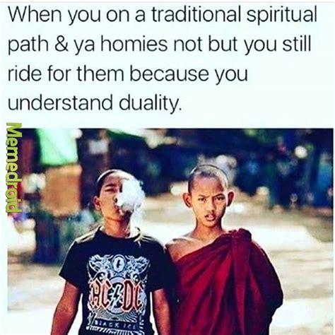 Spiritual Memes