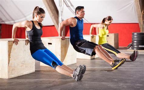 imagenes de workout crossfit gym group workout wallpaper sports wallpaper