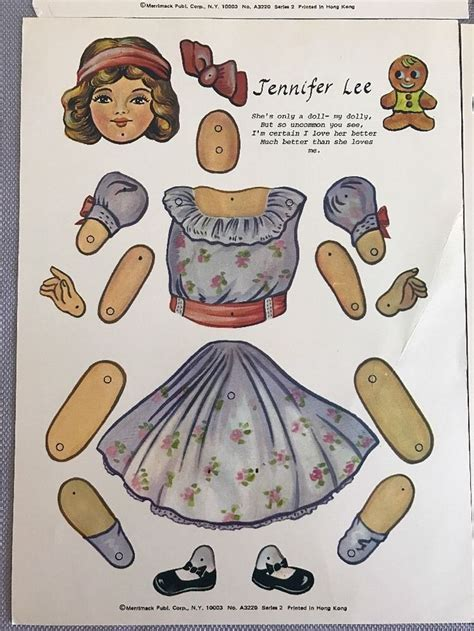 1584 best paper dolls jointed images on pinterest 1786 best images about paper dolls jointed on pinterest