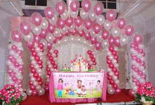 Birthday Home Decorations For Wonderful And Innovative Birthday Home Decorating