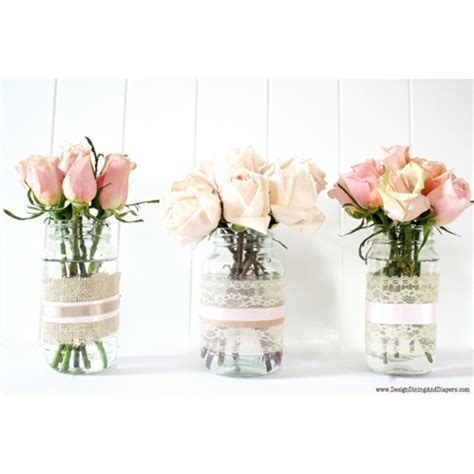 diy simple flower arrangements the cottage market