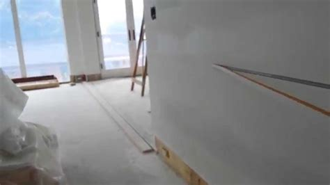 fry reglet architectural drywall reveals youtube