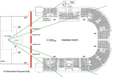 disney concert hall floor plan concerts durban icc events and entertainment venue