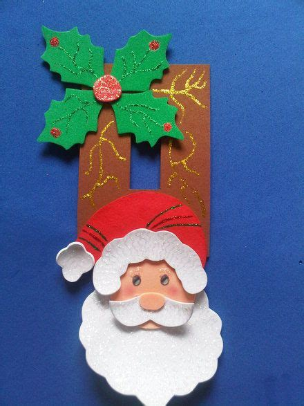 imagenes navideñas en foami m 225 s de 25 ideas incre 237 bles sobre adornos navide 241 os en