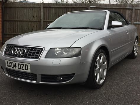 electric and cars manual 1993 audi s4 user handbook used 2004 audi s4 s4 quattro for sale in essex pistonheads