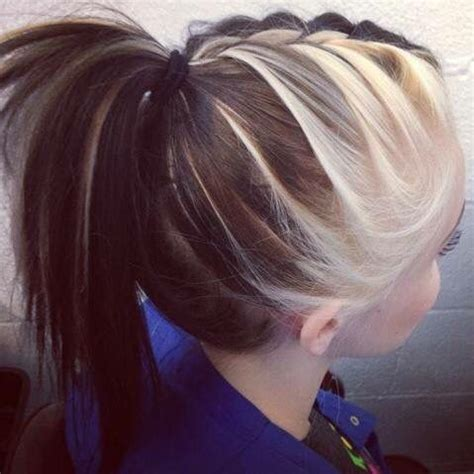 braided hairstyles with half shaved hair 17 best images about hair on pinterest half shaved