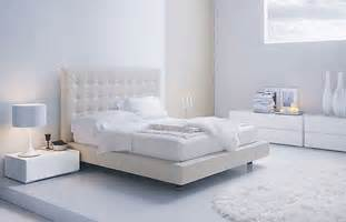 Contemporary White Bedroom Set Modern Home Interior Design Adjustments White Modern