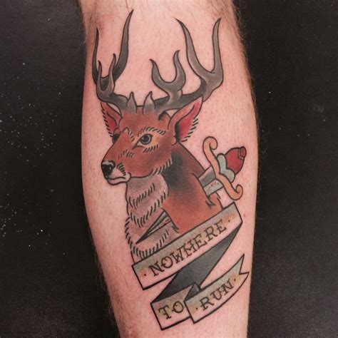 deer tattoos designs 120 best deer meaning and designs nature 2018