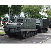 Bronco All Terrain Tracked Carrier  Wikiwand