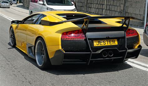 the amazing world of custom car number plates in hong kong