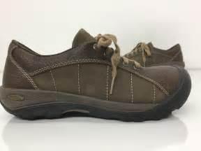 keen s presidio shoe cascade brown size 8 5 cad