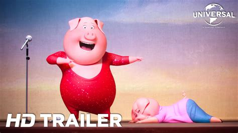 lösung the inner world sing official trailer 2 universal pictures hd