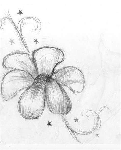 imagenes a lapiz flores dibujos a l 225 piz de flores dibujos a lapiz