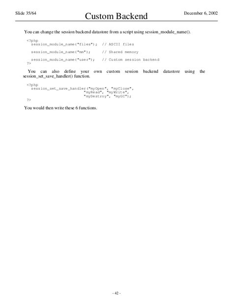 tutorial php advanced php advanced tutorial 2013