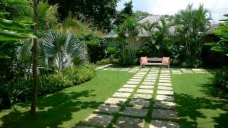 Landscape Architecture Backyard Modern Garden Tropical Stylish Landscape Design