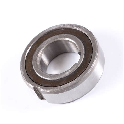 Bearing One Way csk25 one way clutch bearing one way direction bearing clutch backstop slotted keyway