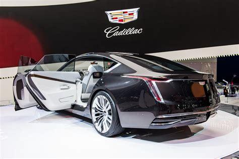 2020 Cadillac Sports Car by Cadillac Escala Concept Photos Specs Reveal Gm Authority