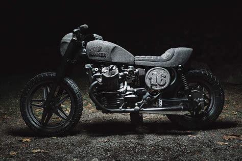 Motorrad Stein by Motorrad Aus Stein